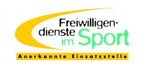 Freiwilligen Einsatz-Logo